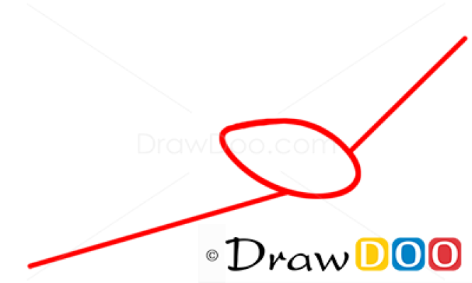 How to Draw Rochelle, Cartoon Characters