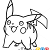 How to Draw Pikachu, Cartoon Characters