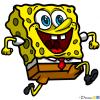 How to Draw Spongebob, Cartoon Characters
