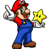 How to Draw Super Mario, Cartoon Characters