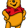 How to Draw Winnie The Pooh, Cartoon Characters