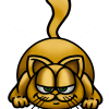 How to Draw Garfield, Cats and Kittens