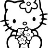 How To Draw Hello Kitty Cats And Kittens
