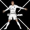 How to Draw Cristiano Ronaldo, Celebrities Cristiano Ronaldo