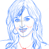 How to Draw Katy Perry, Celebrities