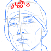How to Draw Eminem, Celebrities