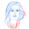 How to Draw Adele, Celebrities