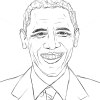 How to Draw Barack Obama, Celebrities
