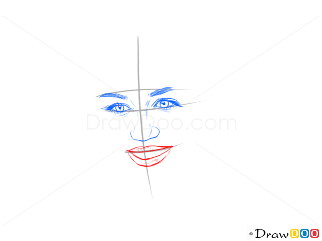 How to Draw Miley Cyrus, Celebrities