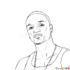 How to Draw Akon, Celebrities
