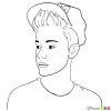 How to Draw Pencils Of Promise, 2013, Justin Bieber