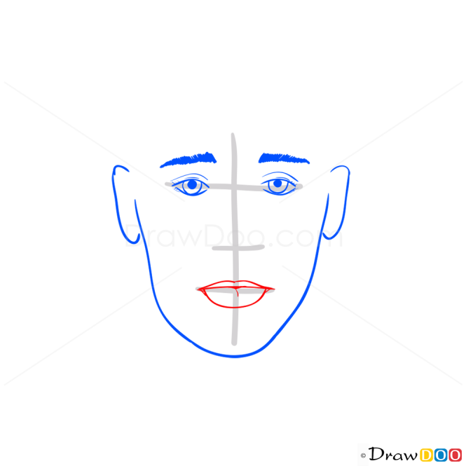 How to Draw Music Video, Wait For A Minute, Justin Bieber