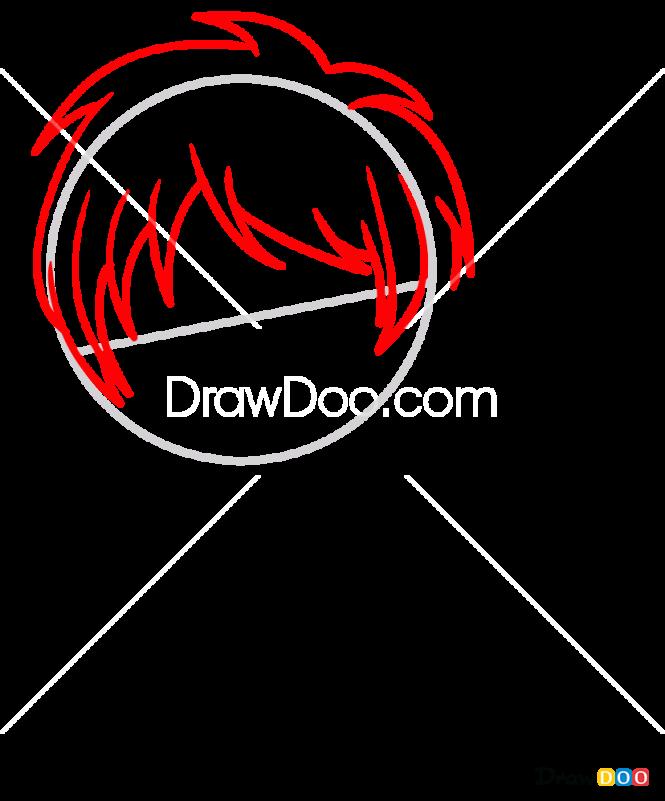 How to Draw Tiny Titan, Chibi