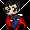 How to Draw Superhero 3, Chibi