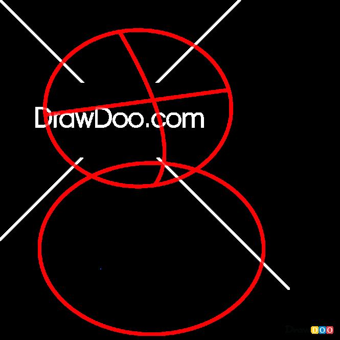How to Draw Funny boy, Chibi