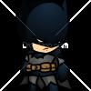 How to Draw Batman, Chibi Superheroes