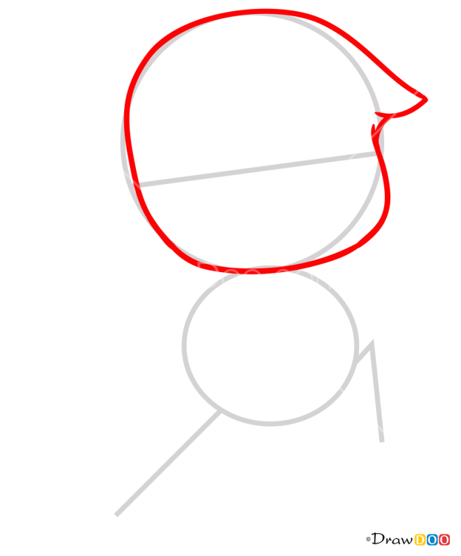 How to Draw Deadpool, Chibi Superheroes