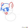 How to Draw Pony, Chibi