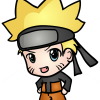 How to Draw Naruto, Chibi