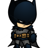 How to Draw Batman, Chibi
