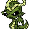 How to Draw Dragon, Chibi