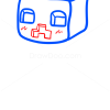 How to Draw Creeper, Chibi