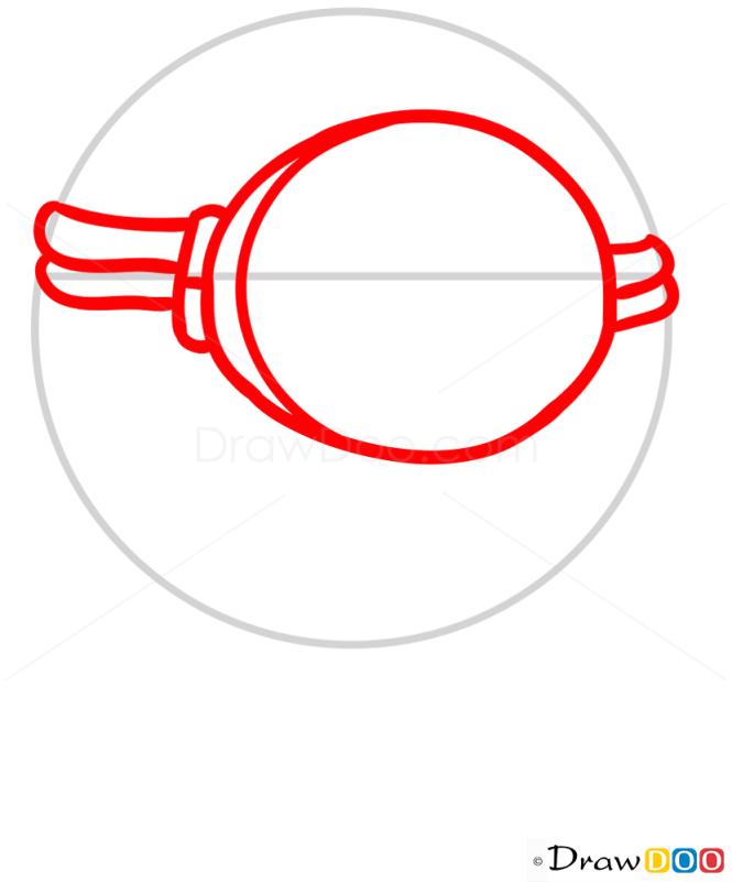 How to Draw Minion, Chibi