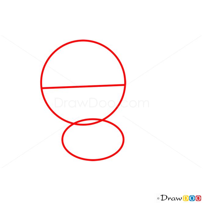 How to Draw Pinkie Pie, Chibi