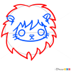 How to Draw Lion, Chibi