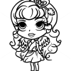 How to Draw C.A.Cupid, Chibi