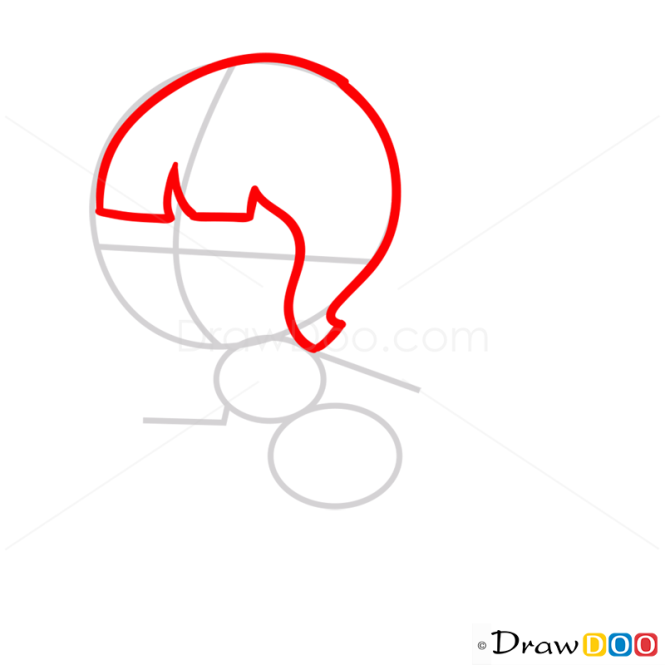 How to Draw Fairy, Chibi