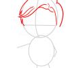 How to Draw Obi-Wan, Chibi Star Wars