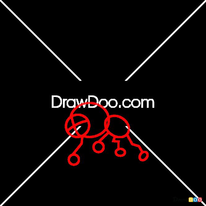 How to Draw Pepita, Coco
