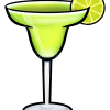 How to Draw Margarita, Coctails