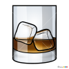 How to Draw Whiskey, Coctails