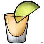How to Draw Tequila, Coctails