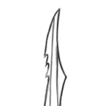 How to Draw Knight Sword, Cold Arms