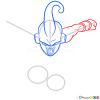 How to Draw Buu, Dragon Ball Z