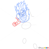 How to Draw Goku, Dragon Ball Z