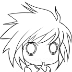 Death Note Chibi, Death Note