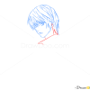 How to Draw Mello, Mihael Keehl, Death Note