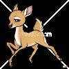 How to Draw Cartoon Deer, Deer