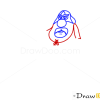 How to Draw El Macho, Despicable Me