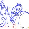 How to Draw El Macho, Despicable Me