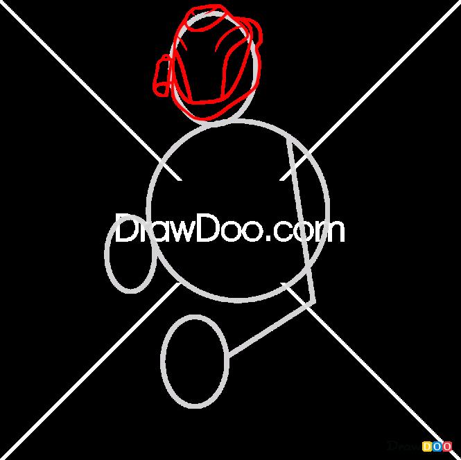 How to Draw Titan, Destiny