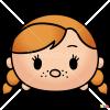 How to Draw Anna, Disney Tsum Tsum