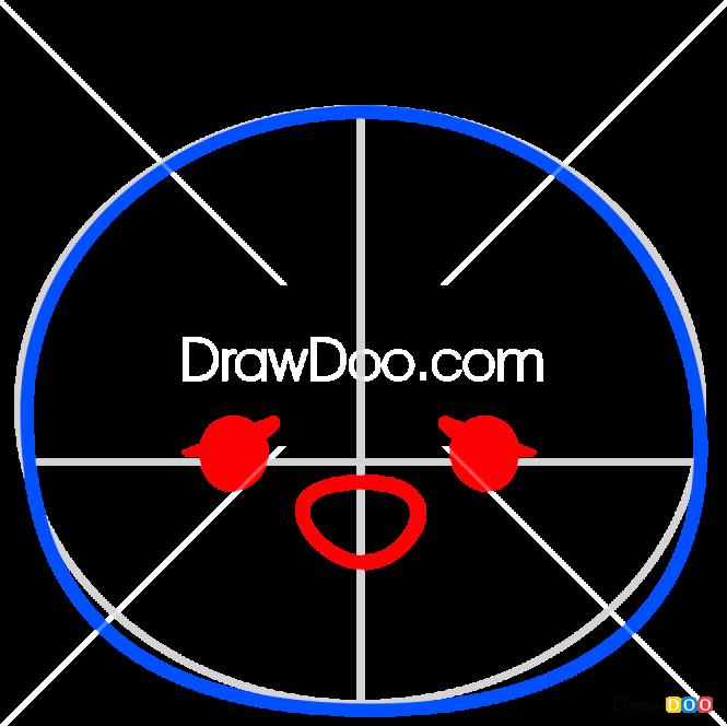 How to Draw Dale, Disney Tsum Tsum