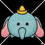 How to Draw Dumbo, Disney Tsum Tsum