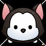 How to Draw Figaro, Disney Tsum Tsum