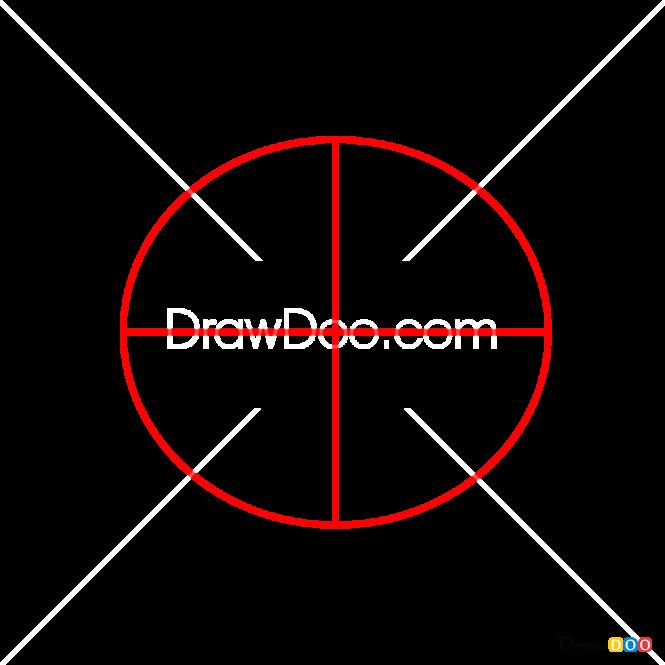 How to Draw Patch, Disney Tsum Tsum